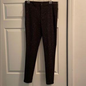 EXPRESS leggings size 10